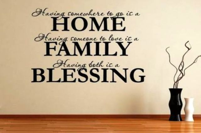 Inspirational Quotes About Family: Happy International Day Of Families Greetings, SMS