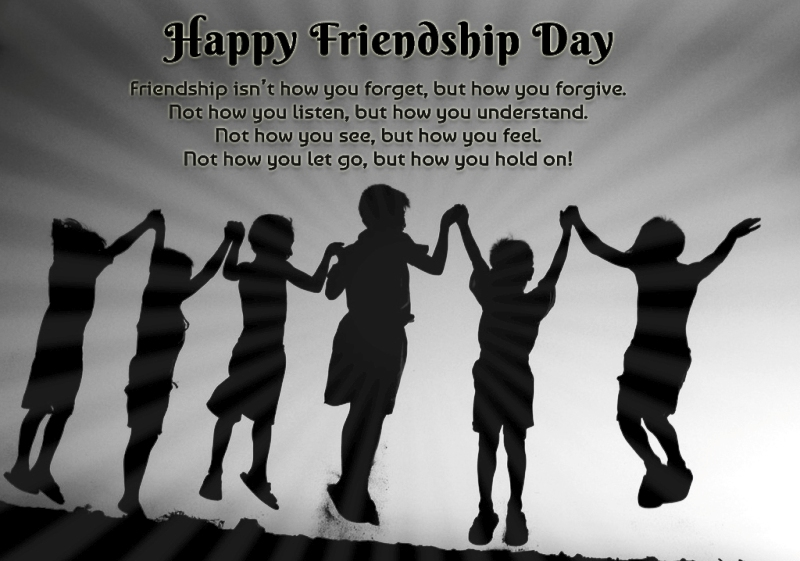 Happy International Friendship Day 2014 HD Images ...