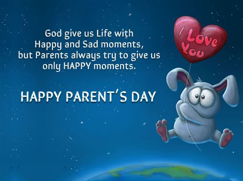 Parents Day 2014 Maa Baap Hindi Quotes Mata Pita Suvichar In
