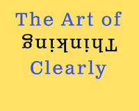 the art of thinking clearly If you love reading about all thing psychology and human behavior, this is the book you don't want to miss.