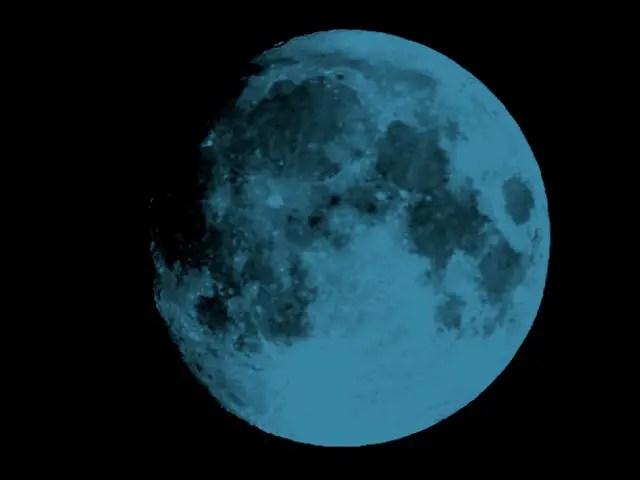 full moon august - photo #14