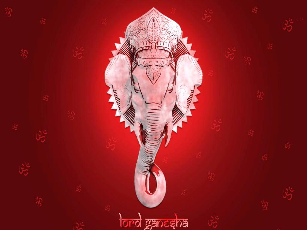 Happy Ganesh Chaturthi 2014 HD Images, Wallpapers For