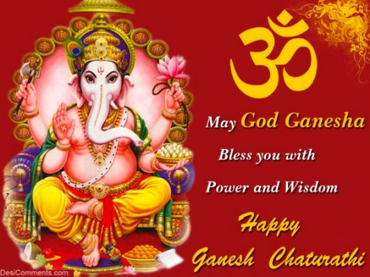 HD Wallpapers Free Download Ganesh Chaturthi Images026