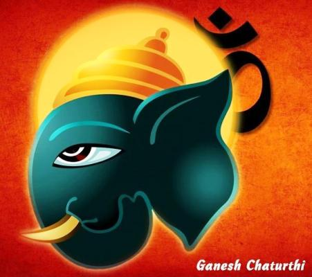 top 3 cute awesome happy ganesh festival 2014 images pictures