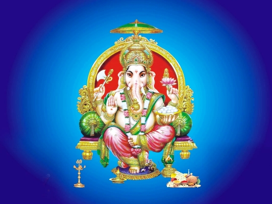 16 Happy And Prosperous Vinayaka Chathurthi 2014: Anant Chaudas SMS Messages Wishes Sayings Images 2014