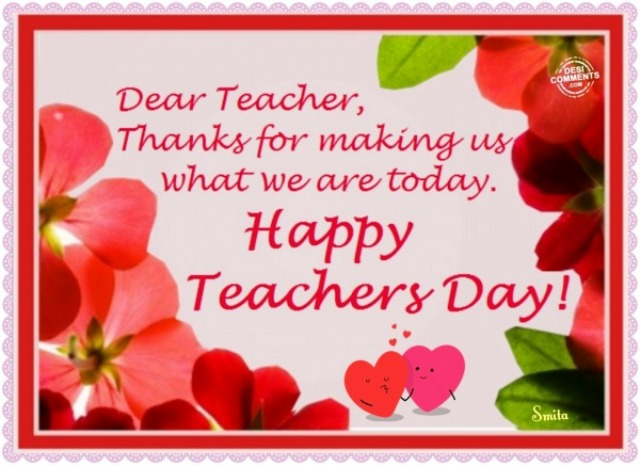 2014 teachers day sms wishes messages greetings in english bms love you teachers day message m4hsunfo