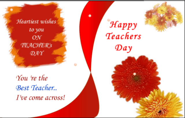 Teachers Day 2014 Sms Messages Text Messages Quotes Wordings