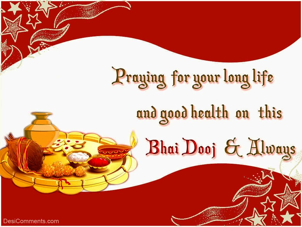 Happy bhaidooj 2014 hd images greetings wallpapers free download bhaidooj 01 m4hsunfo