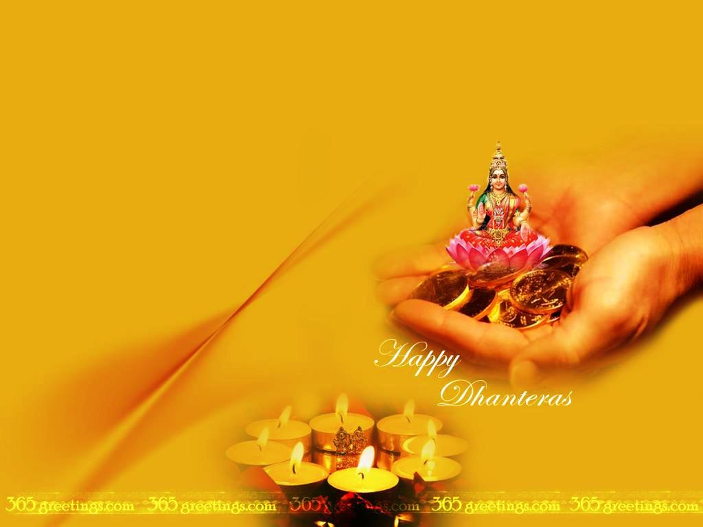 Happy Diwali And Dhanteras Wallpapers: Happy Dhanteras 2014 HD Images, Pictures, Greetings