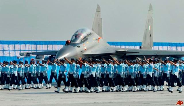 Indian Air Force Day HD Images, Pictures, Wallpapers Free