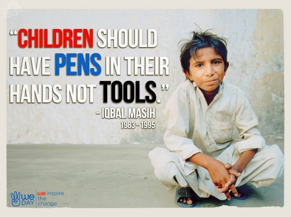 Top 10 Unfortunate Child Labour Quotes Free Images Download For