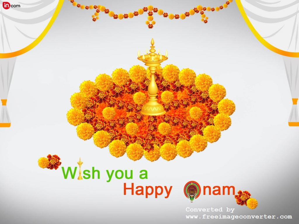 Celebrate Onam 2015 With Interesting Hd Images Wallpapers For