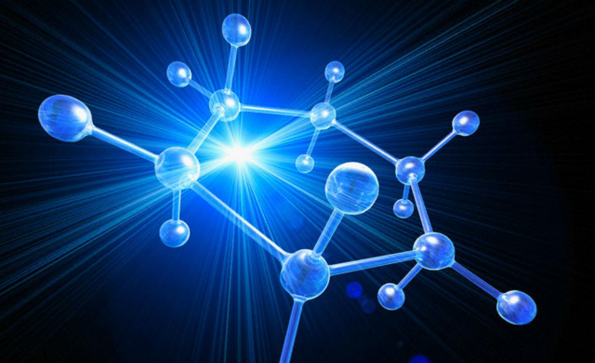 Come si formano i legami chimici  Bald Mountain Science