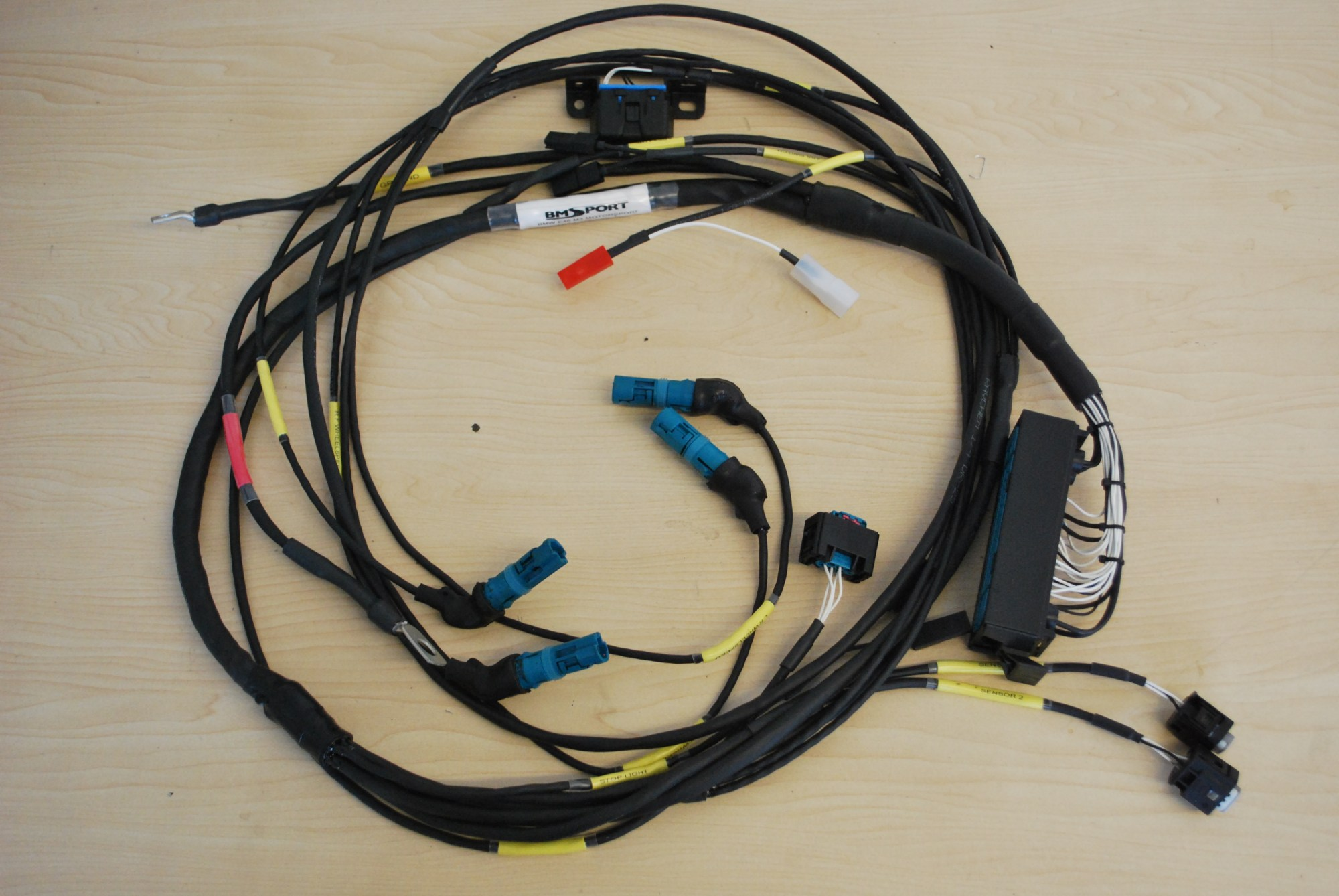 hight resolution of abs wiring harness
