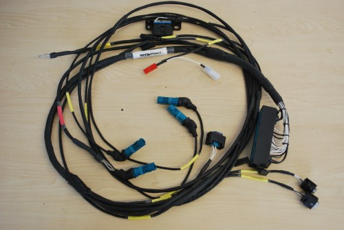 small resolution of abs wiring harness