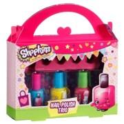 shopkins nail polish trio kids
