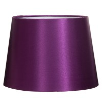 "B&M Satin Lamp Shade 9"" - 273117"