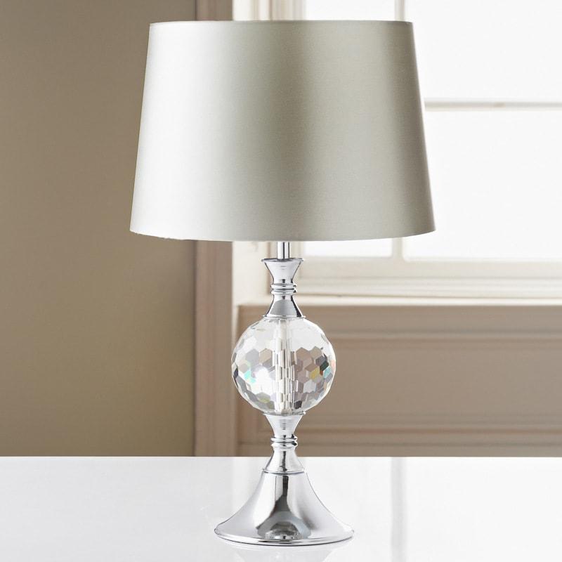 Duchess Table Lamp  Decorative Home Lighting