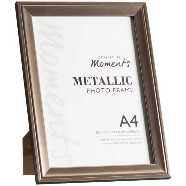 Metallic Frames 8 X 11