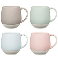 Dip Glaze Mug   Kitchen   Tableware - B&M