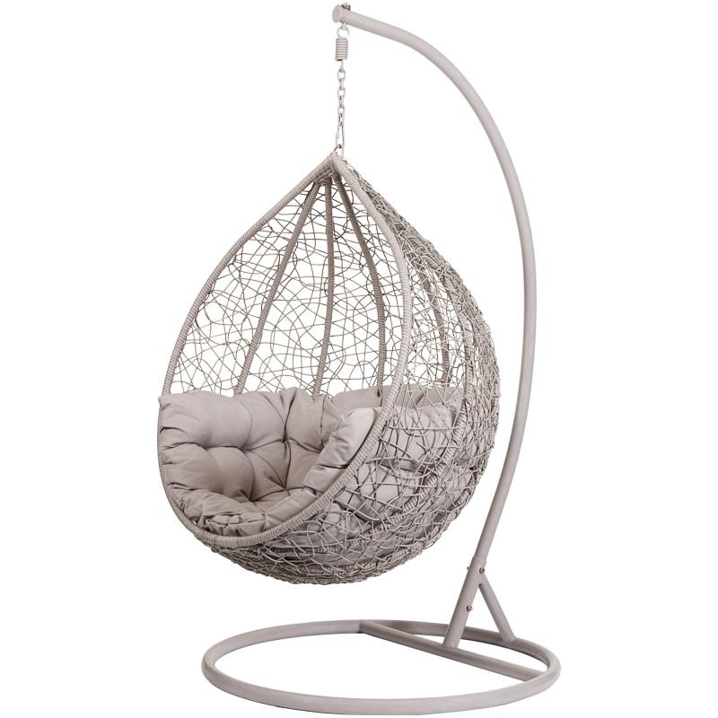 Siena Hanging Egg Chair  Garden Furniture  BM