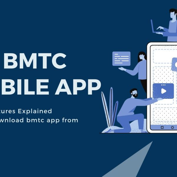 How Does Bmtc Mobile App Works – Free Download Bmtc App 2021