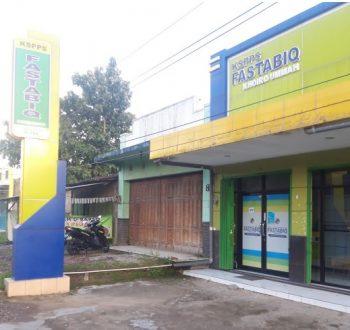 BMT Fastabiq Kantor Cabang Jepon Blora