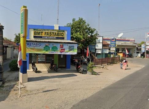 BMT FASTABIQ Cabang Tambakromo Pati