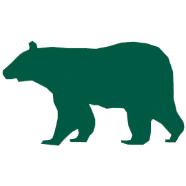 Bear Favicon