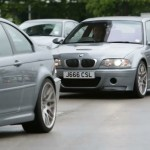 E46 S Finest The Bmw M3 Csl