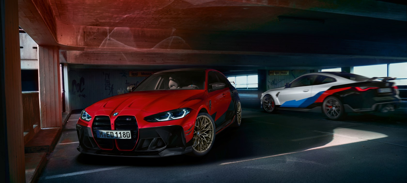 m performance parts for bmw m3 and m4