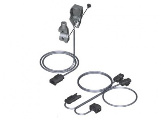 BMW Wiring Harness LED auxiliary lights Nano R 1200 RS