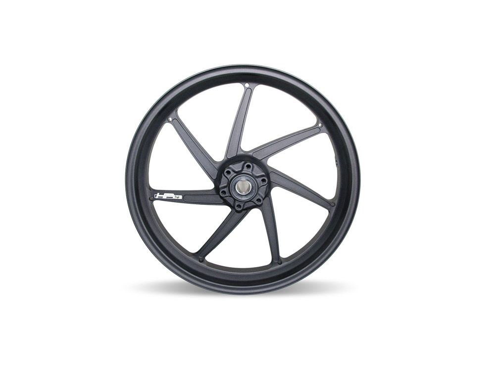 BMW Forged Front Wheel without Attachment Part S1000R (K47