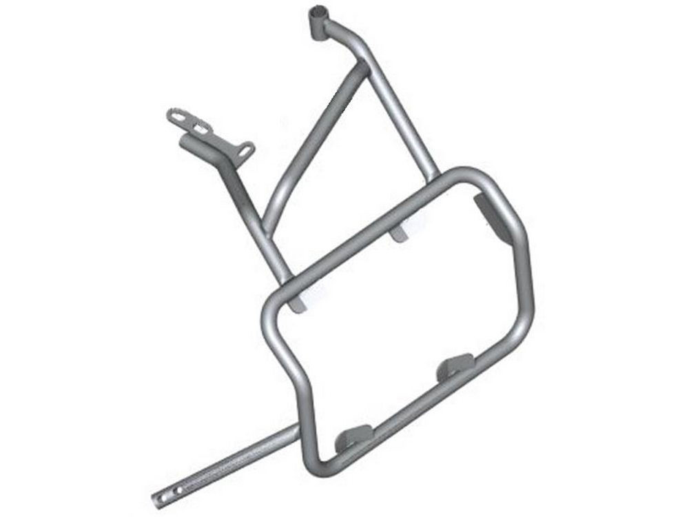 BMW Motorcycle Pannier Rack (left) for Aluminium Pannier