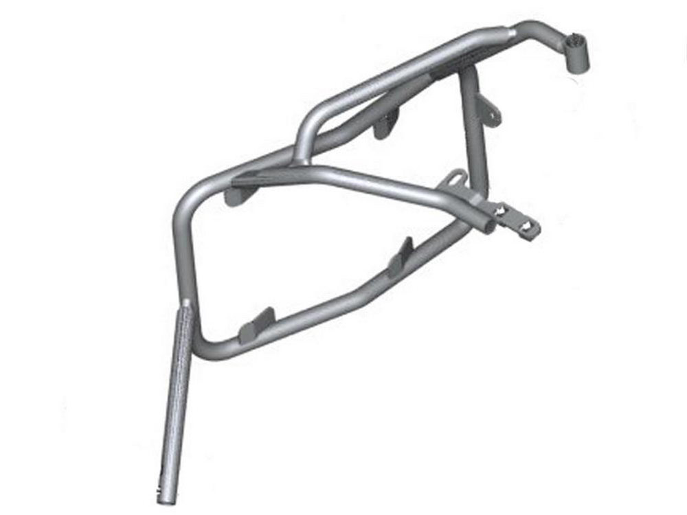 BMW Motorcycle Pannier Rack (right) for Aluminium Pannier