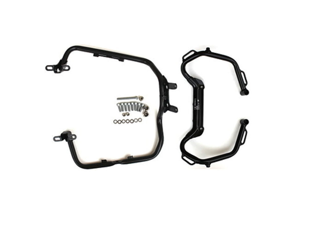 BMW Motorcycle Pannier Rack for Vario Panniers F800GS (K72
