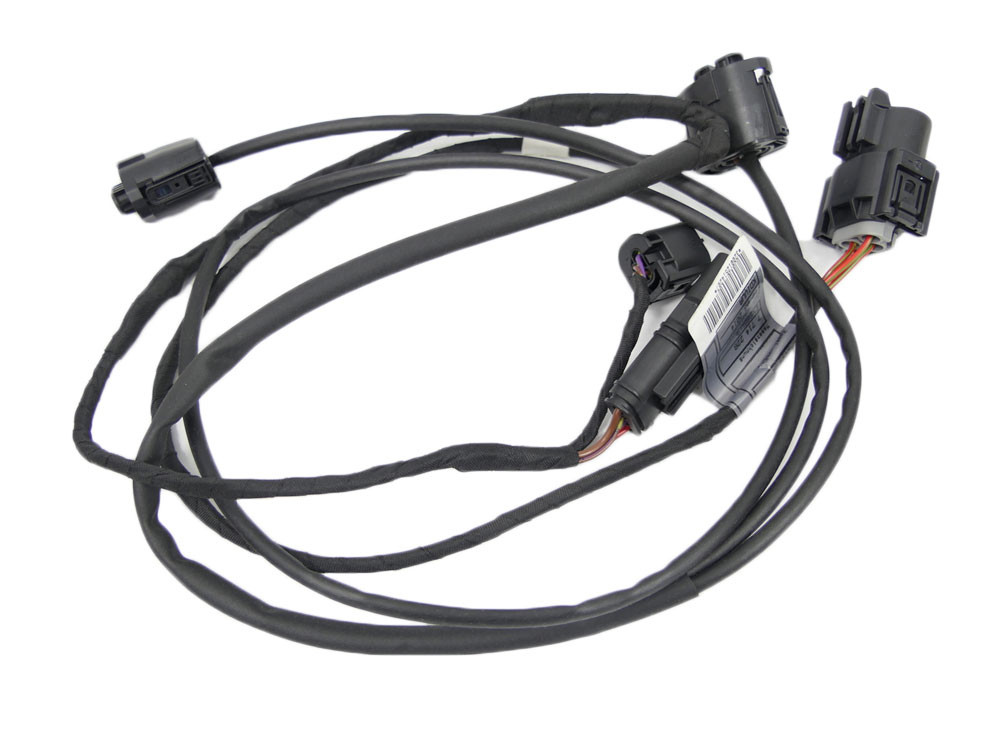 BMW Wiring Harness LED auxiliary lights R1200GS (2008-2012