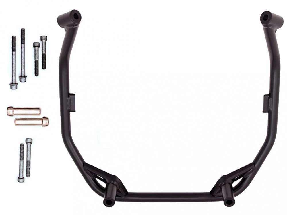 BMW Motorcycle Pannier Rack for Sport Panniers F800S