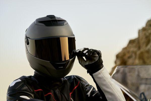 BMW Motorrad Helmets 2020.