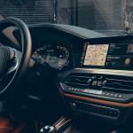 Bmw X6 M Automobiles Discover Highlights Bmw Ca