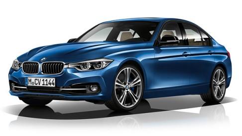 Resultado de imagen para Serie 3 BMW
