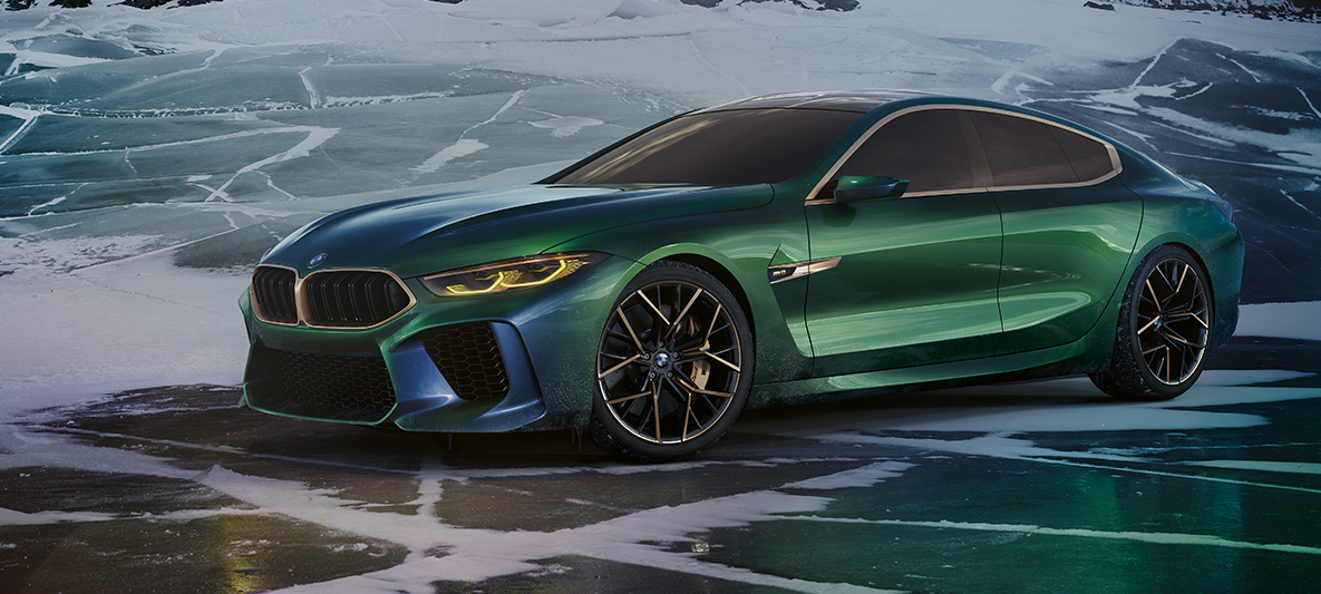 New & used bmw m8 competition cars for sale. Bmw Concept M8 Gran Coupe High Performance Luxury Bmw