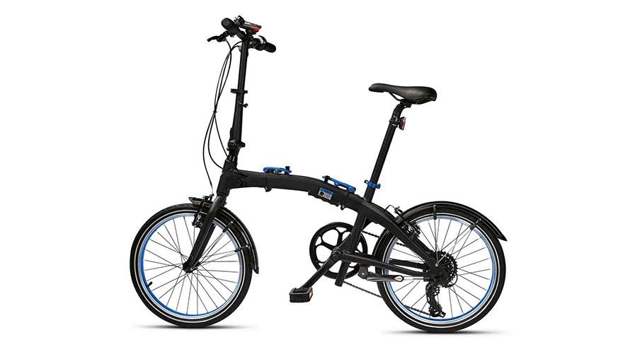 Велосипеды BMW. Дизайн. Яркий и покоряющий.