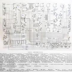 1975 Bmw 2002 Wiring Diagram Home Air Conditioner 1972 Schematic Porsche 911