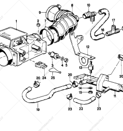 parts list is for bmw 3 e30 323i sedan ece  [ 1288 x 910 Pixel ]