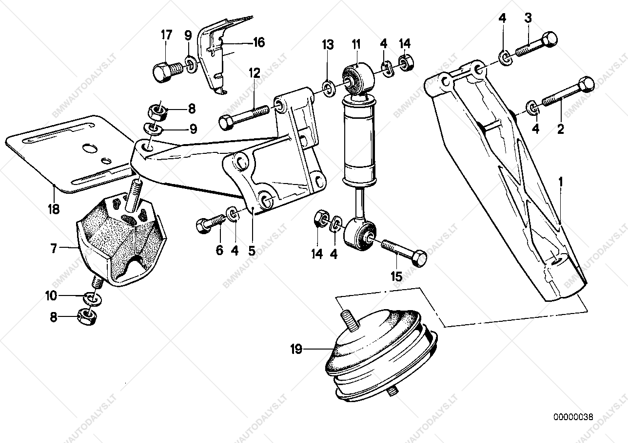 hight resolution of 91 e30 engine diagram wiring library bmw 318i engine diagram parts list is for bmw 3
