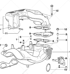 parts list is for bmw 3 e36 318ti m42 compact usa  [ 1288 x 910 Pixel ]