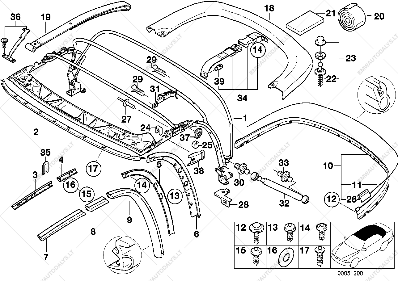 Wiring Diagram 2000 Bmw M Roadster Trusted Diagrams Z3 Parts Car Explained U2022 Camaro