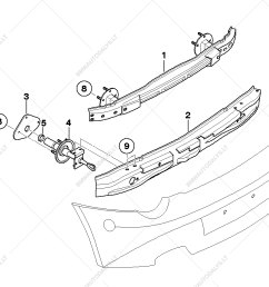 bmw z i diagram bmw get image about wiring diagram carrier rear for bmw z4 e85 z4 [ 1287 x 910 Pixel ]