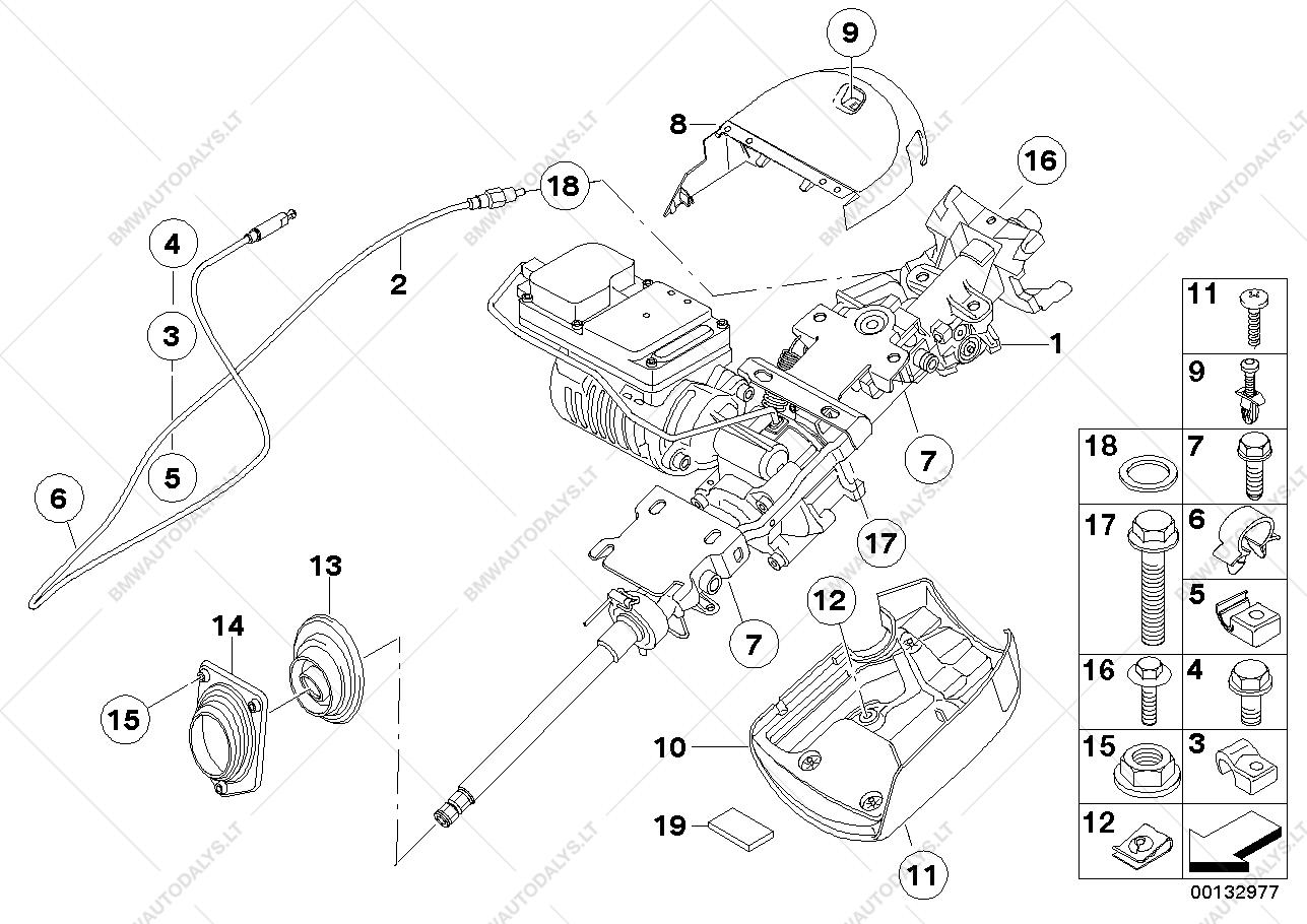 Bmw Z4 Parts Diagrams